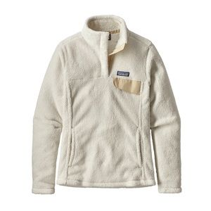 Patagonia women's re tool snap T pull over